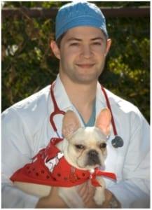 Brian Scansen, DVM, DACVIM (Cardiology)