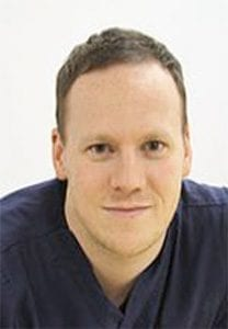 Gerard McLauchlan